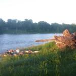 Goodin Island Camp