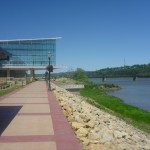 Dubuque Riverfront