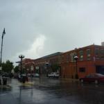 La Crosse Deluge