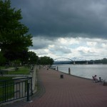 La Crosse Waterfront