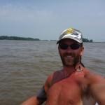 Missouri River Confluence