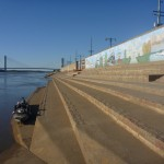 Cape Girardeau Waterfront