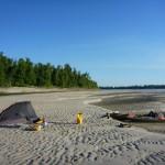 Sand Bar Camp