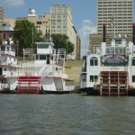 The Memphis Queen