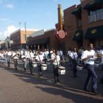 Beale Street Parade