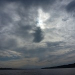 Stunning Clouds