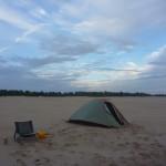 Sandbar Camp