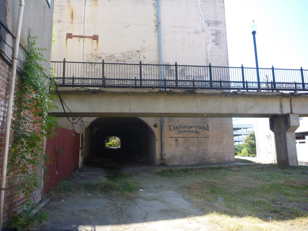 Vicksburg Tunnel
