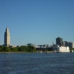 Baton Rouge Waterfront