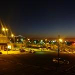Baton Rouge at Night