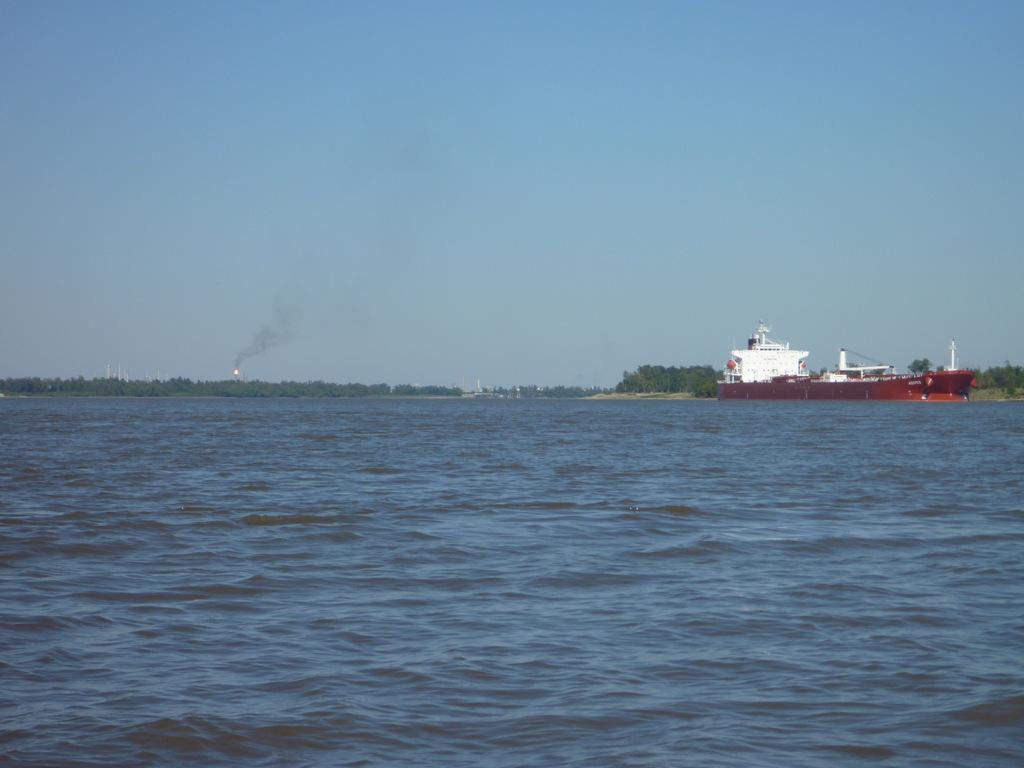 Deep Sea Tanker