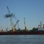 Loading Tanker 2