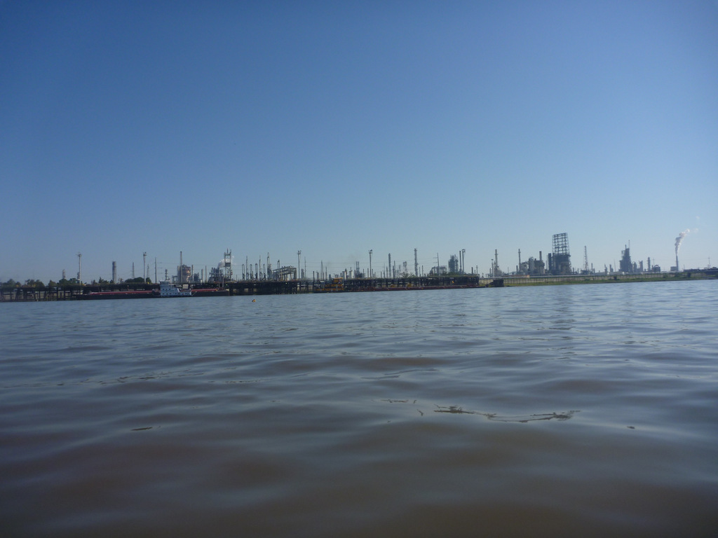 Industrial Skyline 2